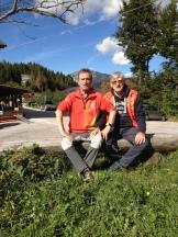 Sergio e Giancarlo 2 settembre 2013 067