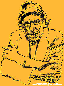C. H. Bukowski