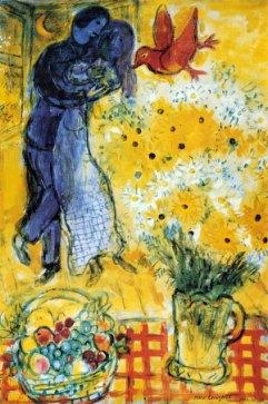 marc-chagall-gli-innamorati
